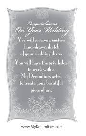 wedding gift card ideas wedding gift certificate ideas wedding dress sketches