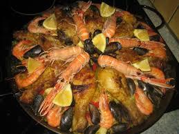 qu est ce qu une royale en cuisine paella royale cuisine
