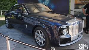 roll royce panda the 10 million rolls royce sweptail is the most expensive new car