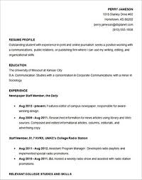 Academic Resume Builder Academic Resume Examples Resume Example And Free Resume Maker
