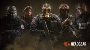 8 Ways Dust Line Dlc Improves Rainbow Six Details On The Rainbow Six Siege Update Gamer Assault Weekly