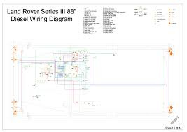 wiring diagram series 3 land rover 28 images land rover faq