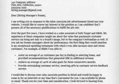 Sales Associate Sample Resume by Nice Retail Resume Sample 12 Sales Associate Writing Guide Cv