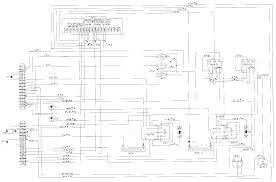 electric shut off wiring diagrams generator set industrial and