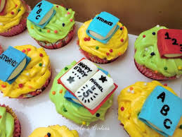 cupcake awesome easy cupcakes for girls happy birthday on
