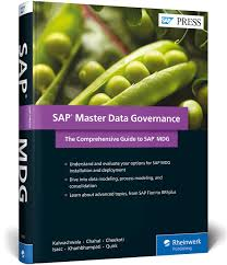 amazon com sap mdg master data governance the comprehensive
