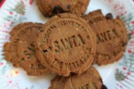 gluten and dairy free christmas spiced protein cookies the