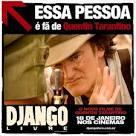 """Resultado de imagem para """"Django Livre"""" de Quentin Tarantino"""