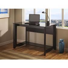 Tall Writing Desk by Bush Furniture Aero Collection Modern 47