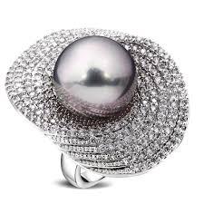 best pearl rings images Cheap best pearl rings find best pearl rings deals on line at jpg