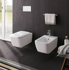 Square Toilet by Geberit Icon Square Rimfree Wall Hung Toilet Uk Bathrooms