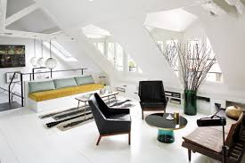Parisian Living Room by Parisian Duplex By Sarah Lavoine