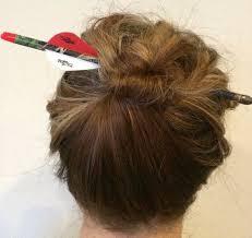 hair plait with chopstick the 25 best chopstick curls hairstyles ideas on pinterest chop