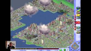 Space Junk Map Simcity 3000 Tutorial Surviving Space Junk Youtube