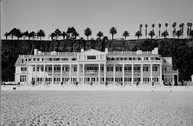 Annenberg Beach House Santa Monica by Cinema Style File More About 1920s And 30s Screen Star Marion