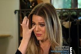 Khloe Kardashian Memes - get a f ing life heartbroken khloe kardashian cuts contact