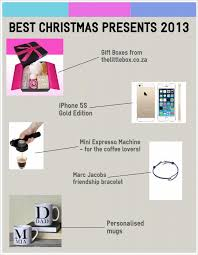 best presents 2013 visual ly