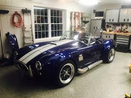 kit cars to build roast my kit car of a 1960 s shelby cobra build