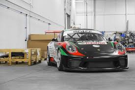 porsche gt3 cup scott hargrove joins four strong pfaff motorsports lineup in 2017