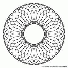 free tessellations coloring pages kids coloring