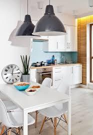 kche wandfarbe blau welche wandfarbe für küche 55 gute ideen und beispiele