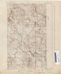 Bridgewater State University Map by