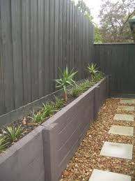 Backyard Wall The 25 Best Front Yard Fence Ideas On Pinterest Front Yard