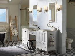 Kohler Devonshire Bathroom Lighting Devonshire Bath Faucet Trim With Spout And Lever Handles K T398