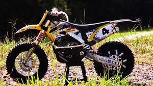 rc motocross bike bikes ktm number plate graphics dirt bike builder game dirt bike