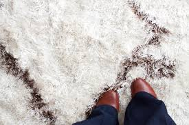 how to vacuum shag rug i love you more than carrots on owning a white shag rug with