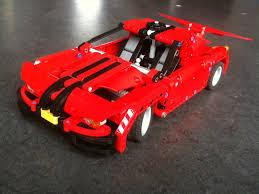 lego technic car lego technic sports car nxt time