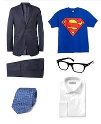 Clark Kent Halloween Costumes Halloween Costumes Goodbye