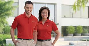 buy uniforms with a direct purchase program