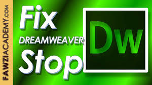 configure xp dreamweaver how to fix dreamweaver has stopped working deleting cache file youtube