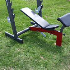Weider Pro Bench Find More Weider Pro 450l Olympic Bench For Sale At Up To 90 Off