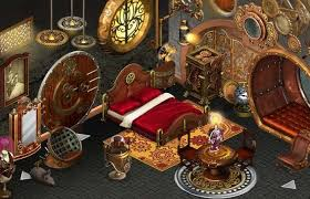 Steampunk Home Decorating Ideas 15 Steampunk Bedroom Decorating Ideas For Your Home