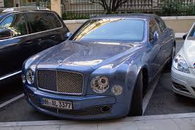 matte black bentley mulsanne bentley mulsanne walkaround in monaco 2013 hq youtube