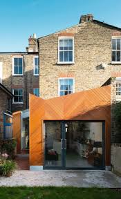 Small Victorian Houses 87 Best Contemporary Additions Images On Pinterest Architecture