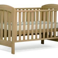 Boori Sleigh Cot Bed Boori Sleigh Cot Bed Bonners Furniture