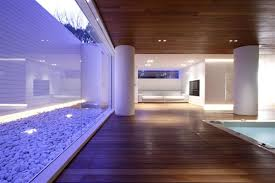 Luxury House Plans With Indoor Pool Luxury Indoor Pool House Design By Jm Architecture Pool House