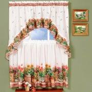 Mexican Kitchen Curtains by Swag Curtains