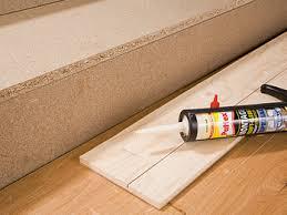 treppe mit laminat verkleiden parkett für treppenstufen selber machen heimwerkermagazin