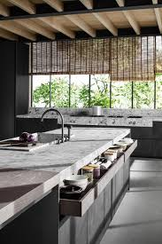 industrial kitchen modern industrial kitchen by dada