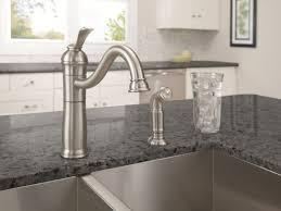 Victorian Kitchen Faucet Kitchen Faucet Delta Single Handle Kitchen Faucet Delta