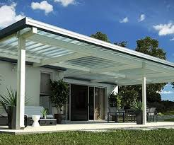Attached Pergola Designs by Modern Pergola Designs Inspired By The Classic Structures The O