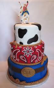 cowboy rodeo cake google search cakes pinterest rodeo