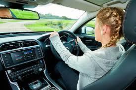 minute junior jaguar driving experience
