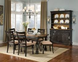 sherwin williams paint color watery looks amazing with dark wood