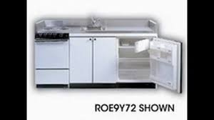 acme full feature kitchenettes roe9y72l with laminate countertop