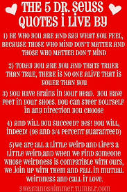 quote dr seuss homean quotes